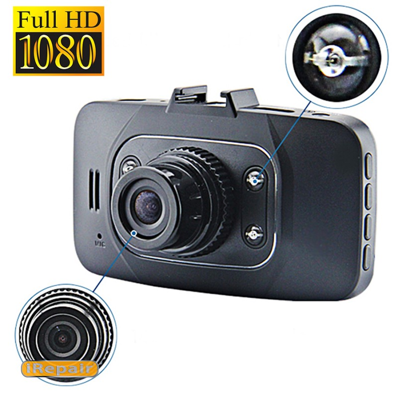 dashcam full hd 1080p dash cam auto kamera car blackbox. Black Bedroom Furniture Sets. Home Design Ideas