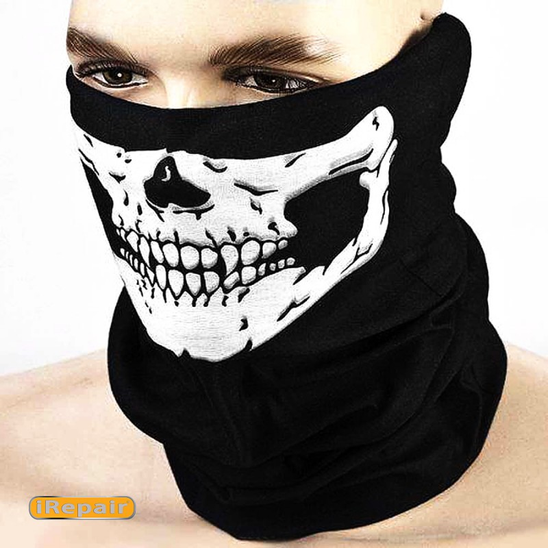 biker maske